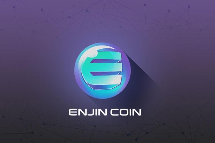 Enjin Coin (ENJ)
