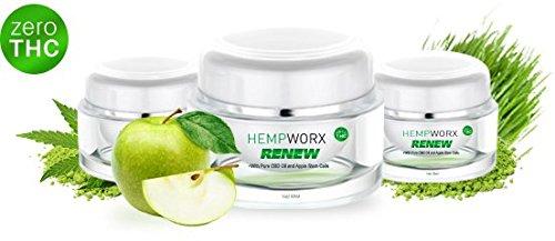 Hempworx Affiliate Program - How to become a Hempworx
