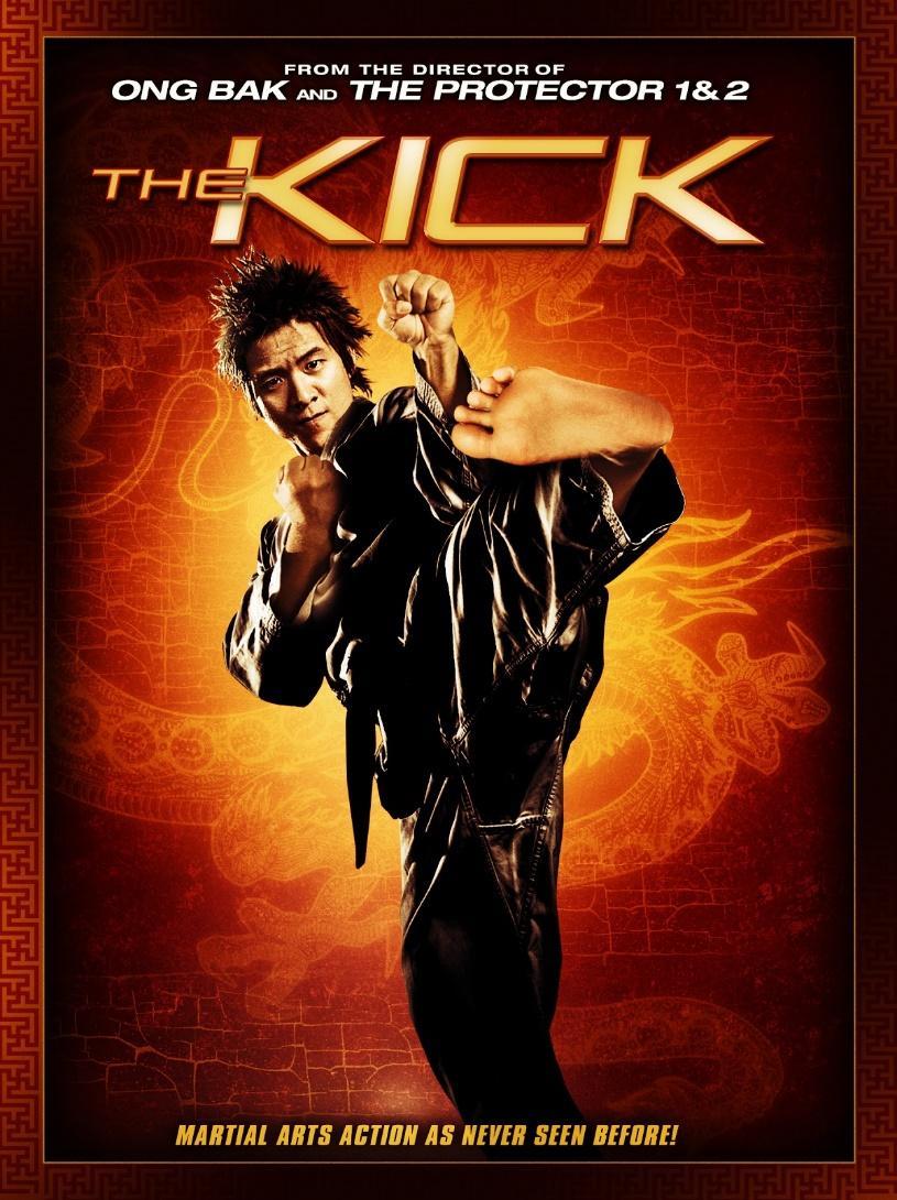 Taekwondo: Película The Kick