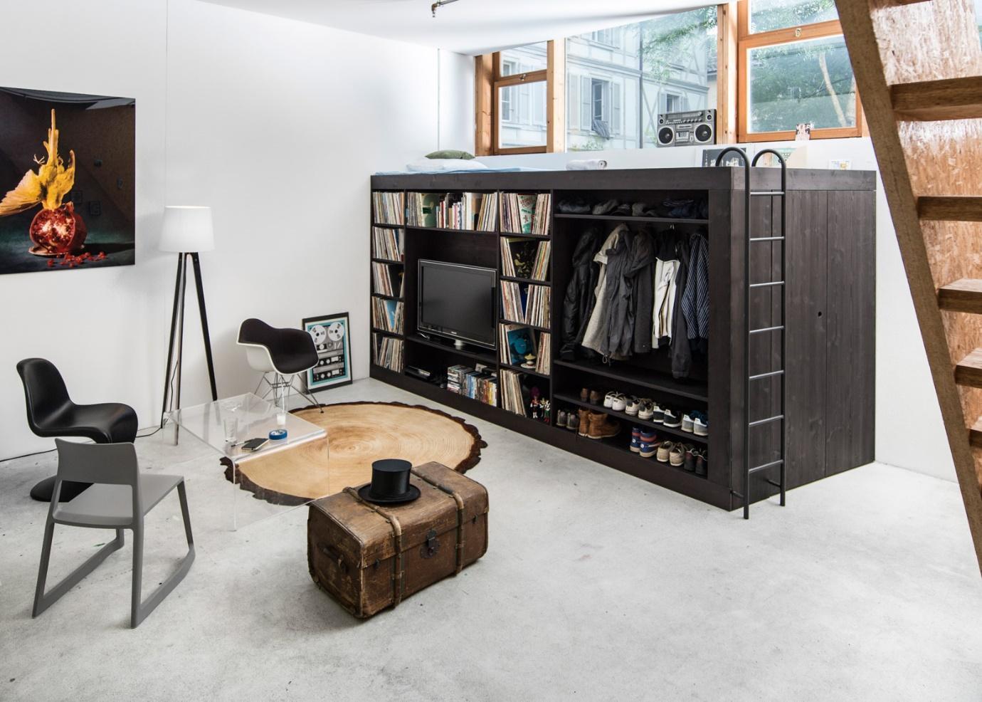 Tips Memilih Furniture Minimalis untuk Apartemen