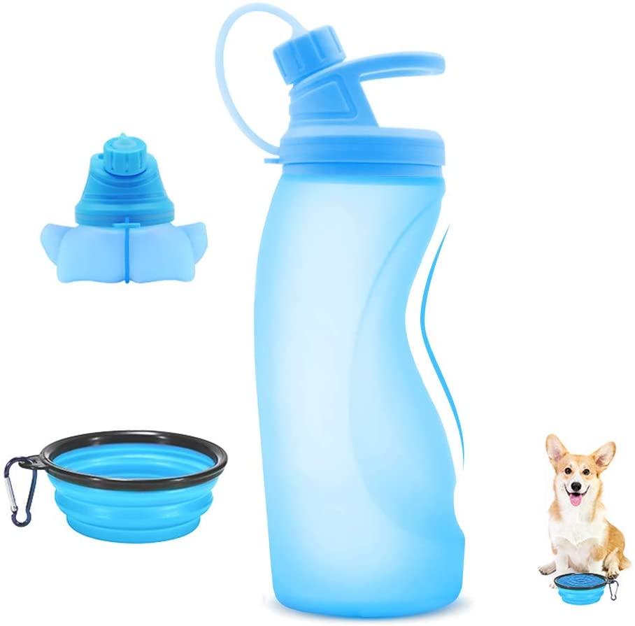 SYOSIN Dog Water Bottle