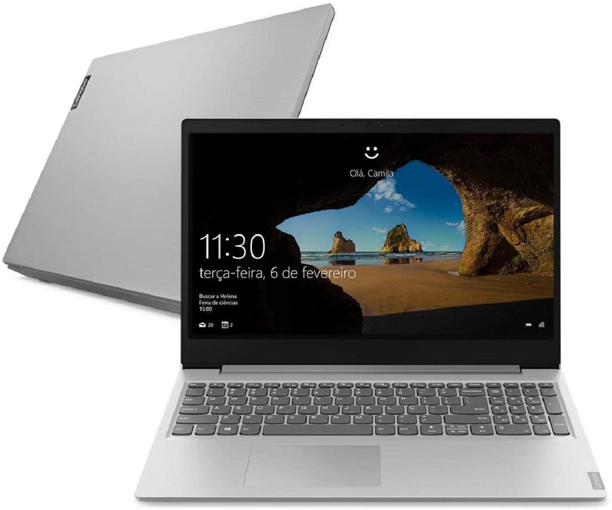 Imagem de Notebook i3 da marca Lenovo Ideapad S145