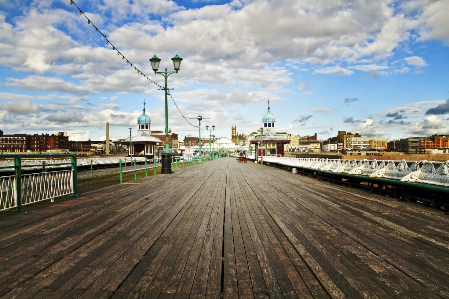 Why You Need To Visit Blackpool   Travel