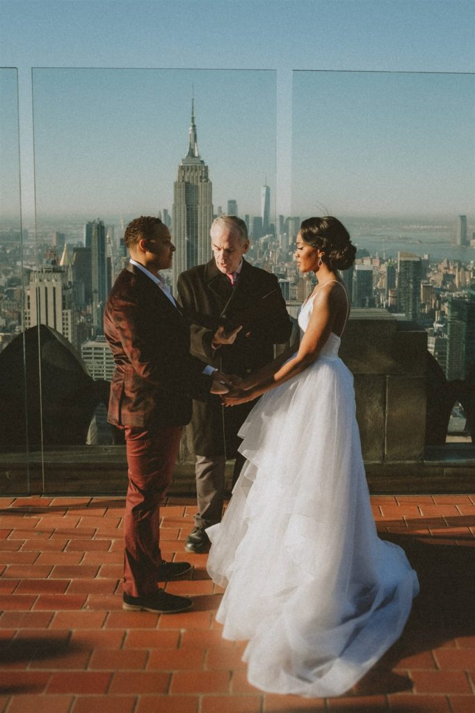 4 Easy Steps to Get Your Marriage License in NYC