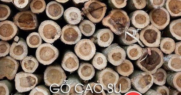 Tìm hiểu quy trình tạo nên gỗ cao su tẩm sấy