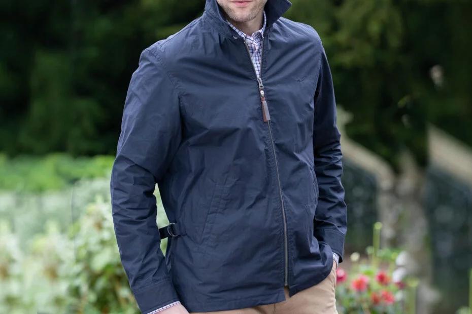 Harrington Jackets