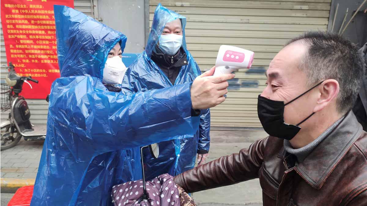 La mal información se esparce tan rápido como el coronavirus