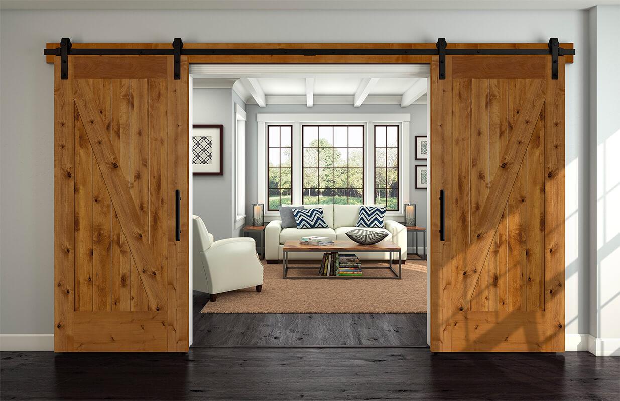 8 Type Of Sliding Doors To Enhance Home Interior Exterior