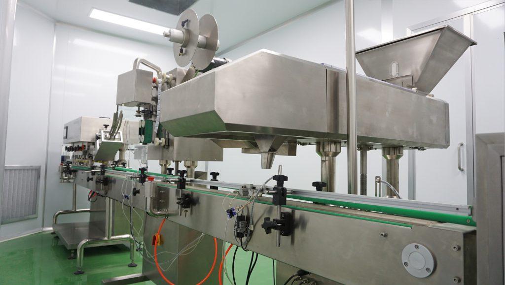 5 Lưu ý khi lựa chọn nhà máy sản xuất thực phẩm chức năng