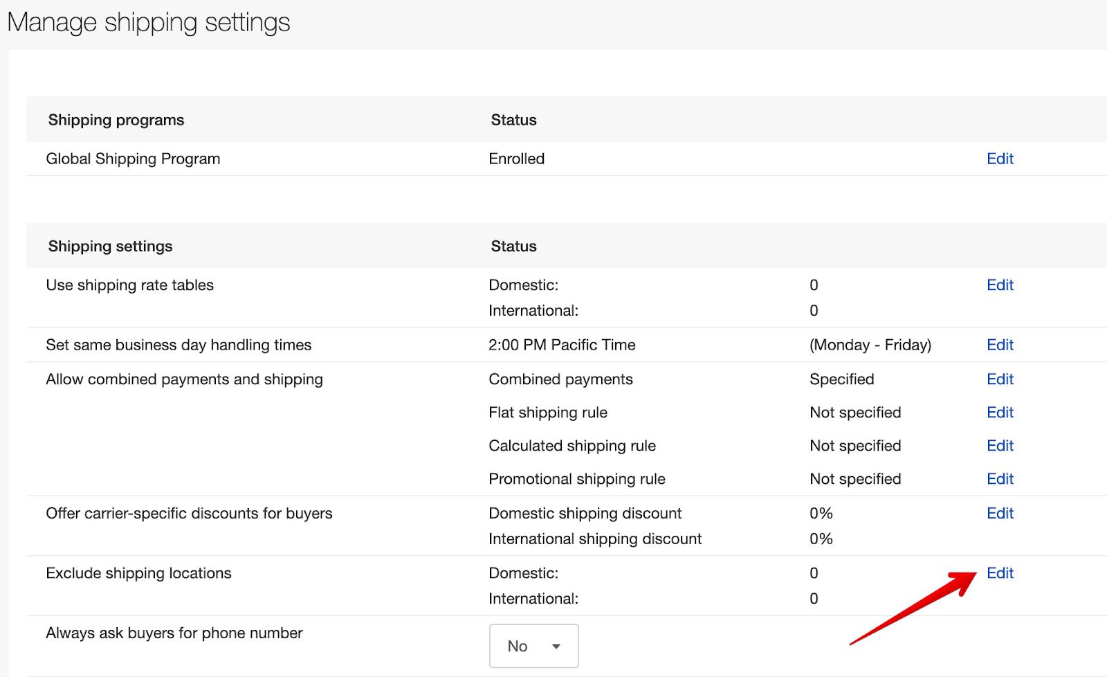 How To Block A Buyer On Ebay Zik Analytics