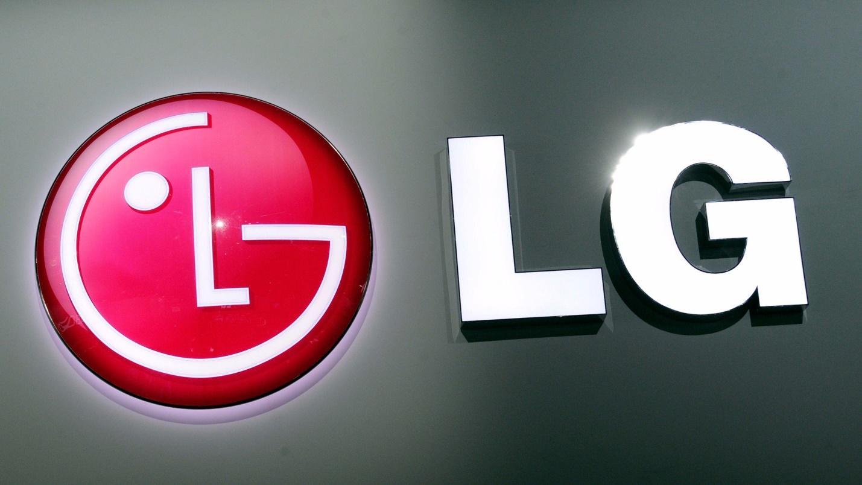 LG TV Logo Wallpapers - Top Free LG TV Logo Backgrounds ...