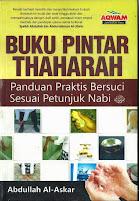 Buku Pintar Thaharah | RBI