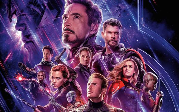 5 phim hành động chiếu rạp hay nhất 2019