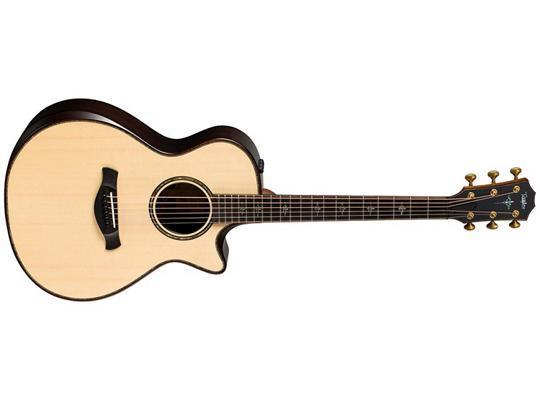 taylor guitars. Taylor Guitar 912ce