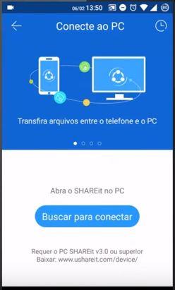 Kết quả hình ảnh cho shareit cho PC