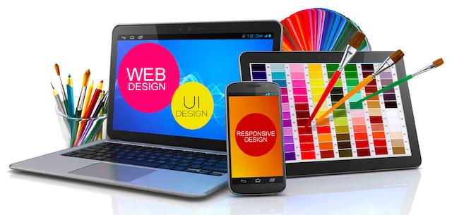 Đơn vị cung cấp dịch vụ web design in Vietnam chuyên nghiệp nhất