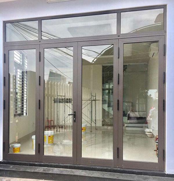 Cửa nhôm Xingfa tại xingfagroup mang đến chất lượng vượt trội theo thời gian