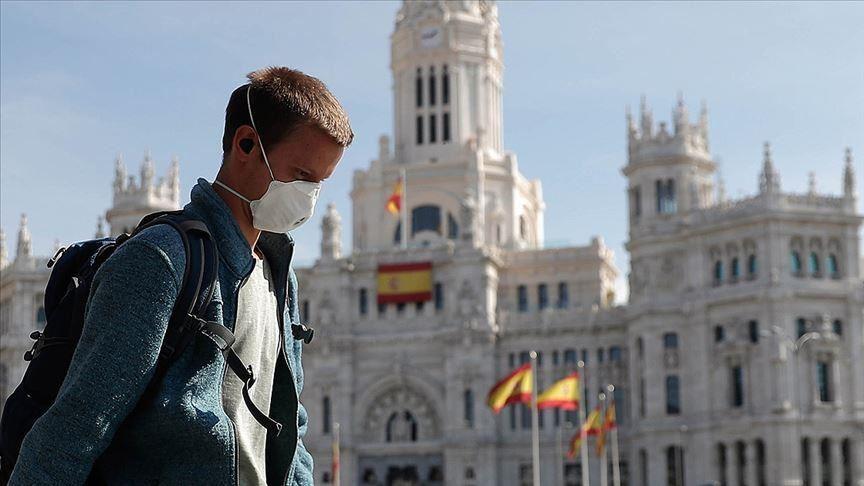 Coronavirus in Spain latest updates