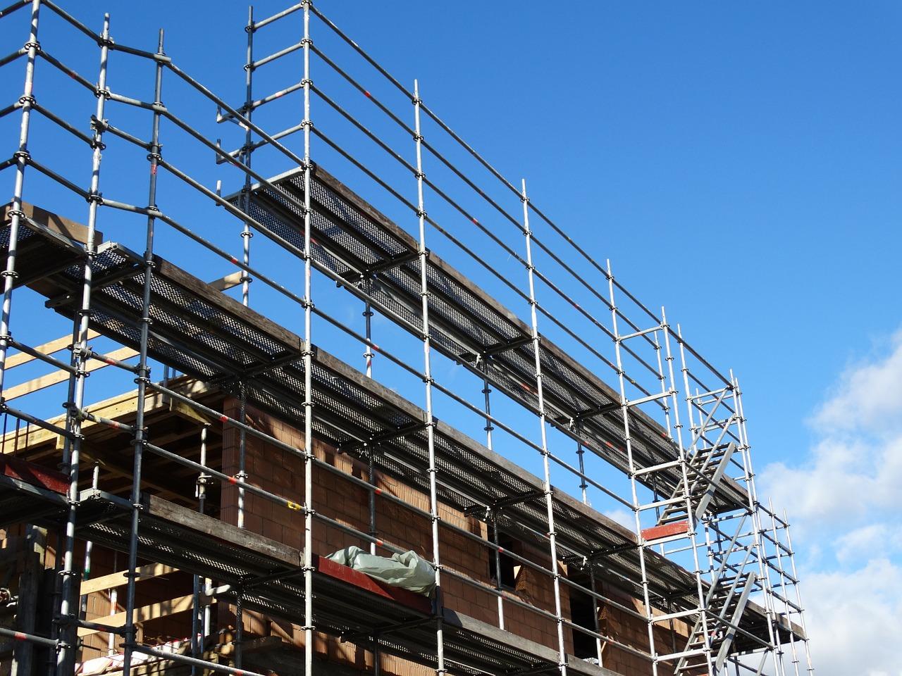 effective follow up strategies - scaffolding