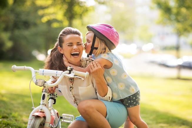 Выбираем велобайк для ребенка