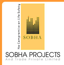 Sobha Projects and Trade Pvt Ltd, Bengaluru.jpg