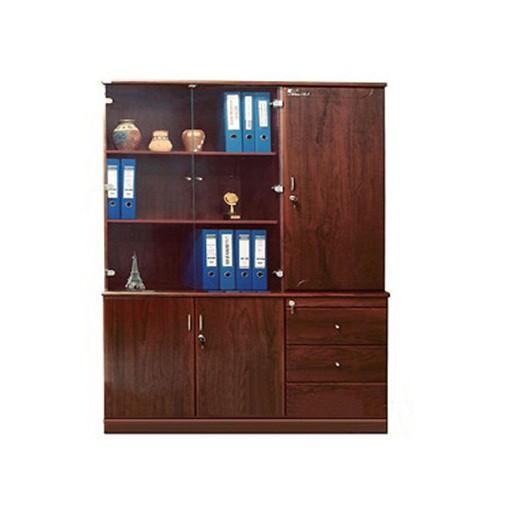 Giá tiền cho tủ văn phòng Hòa Phát chất liệu gỗ