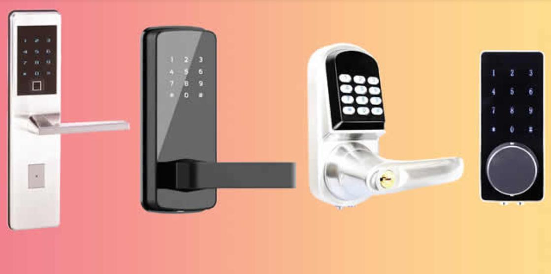 Smart door lock: new hero for your home security