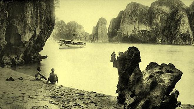 Thủy quái xuất hiện ở Việt Nam: Có thật hay chỉ là huyền thoại? - ảnh 9