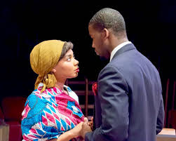 Image result for asagai a raisin in the sun