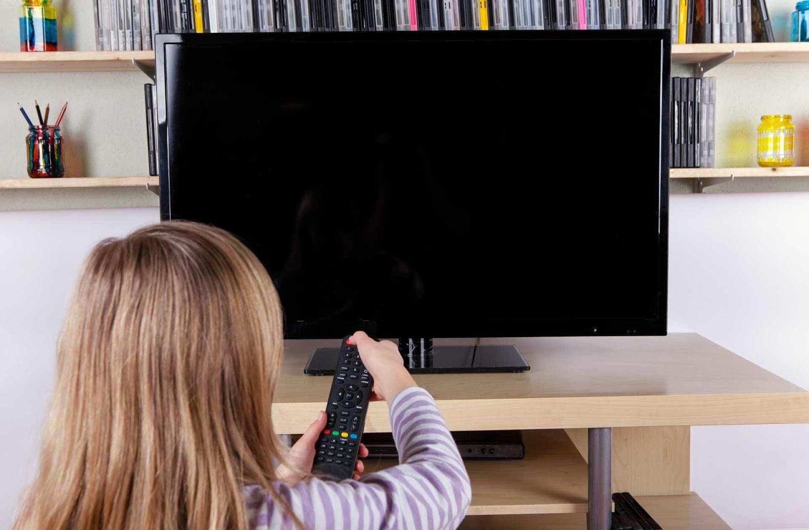 ремонт подсветки телевизора