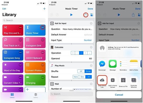 Cách khóa ứng dụng trên iPhone bằng Touch ID hoặc Face ID vô cùng đơn giản