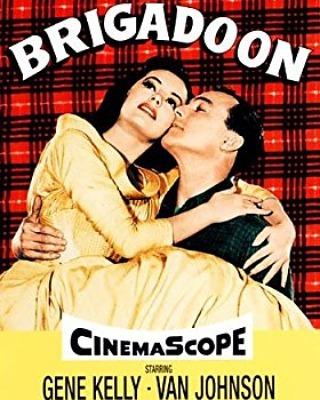 Brigadoon (1954, Vicente Minnelli)