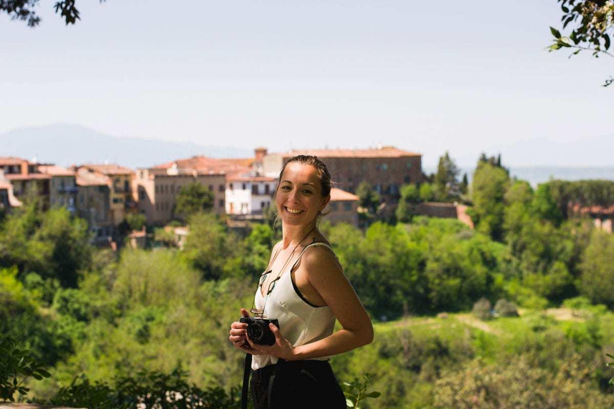 Wifi rental Italy, Tuscany