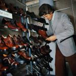 Туфли мужские кожаные ссср