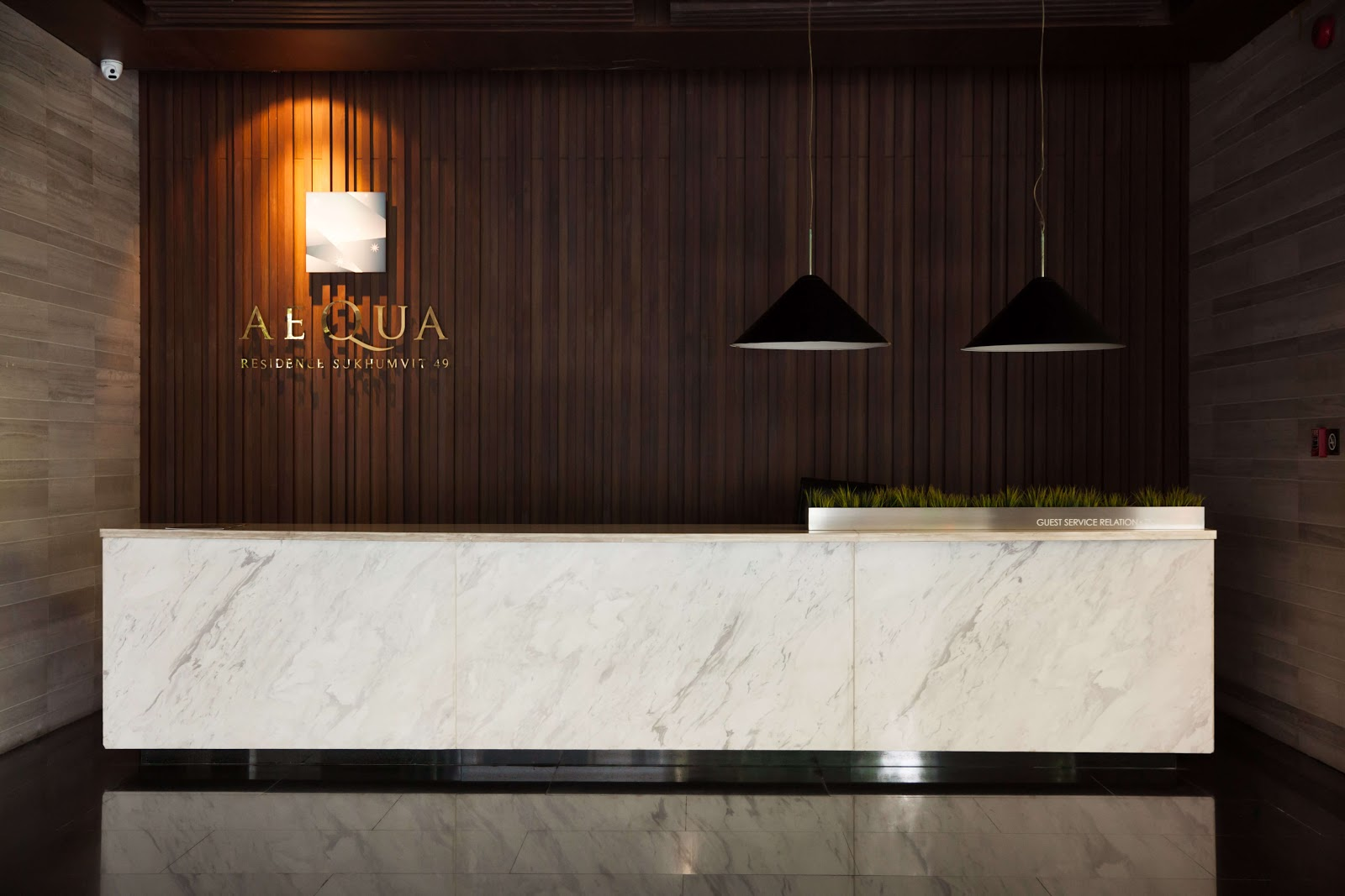 AEQUA Residence Skhumvit 49