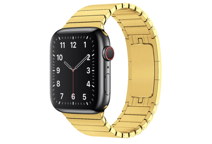 How To Match Link Bracelet For Apple Watch With Outfits