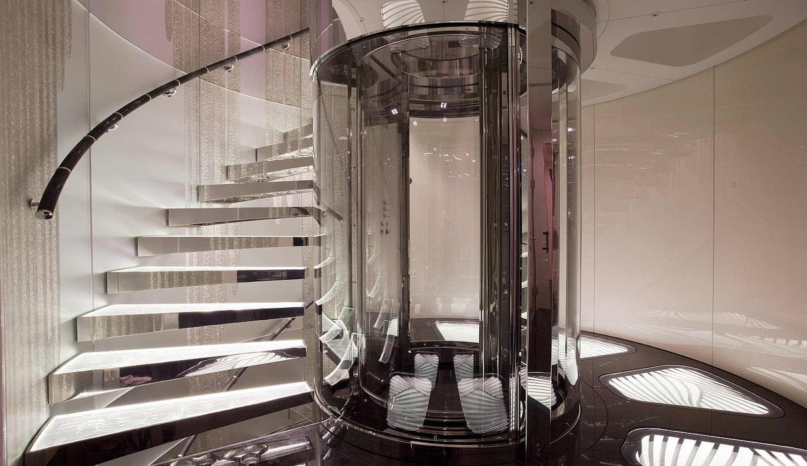 Những điều cần biết về thang máy gia đình công nghệ thủy lực