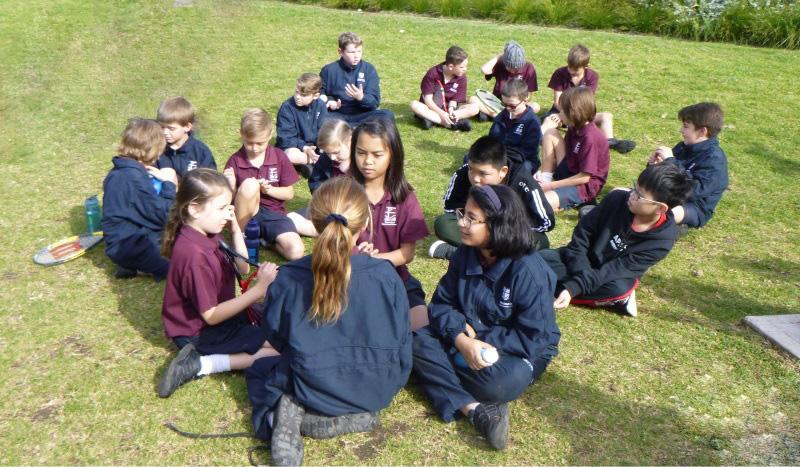 Du học hè 2020: Trải nghiệm cuộc sống nội trú kiểu Úc - Ảnh 1.