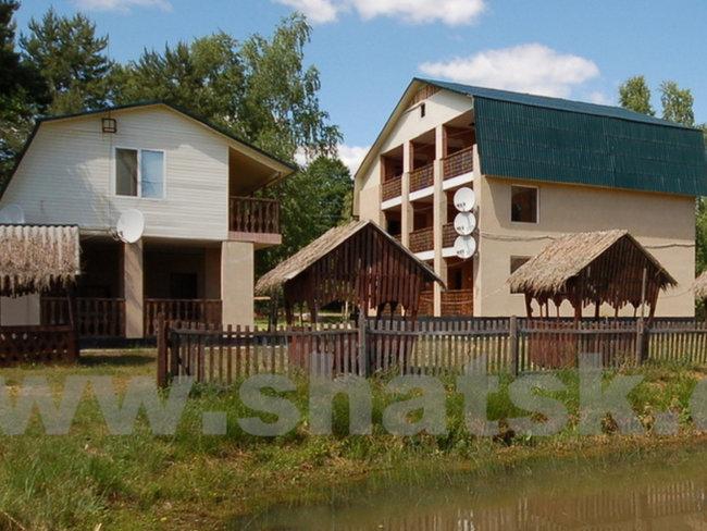 Будинок із каплицею, житло у Росії та квартира за $700. Нерухомість суддів Верховного Суду 14