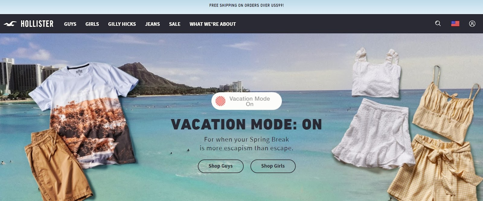 How to use my Hollister discount codes & Hollister promo codes to shop at Hollister Egypt, Hollister UAE & Hollister KSA and more.