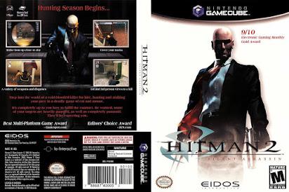 Cheats Para Hitman 2 Silent Assassin Ps2