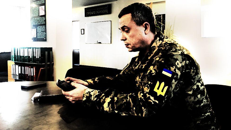 Олег Андрусенко