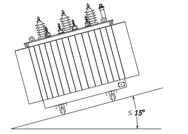 Máy biến áp phân phối 1 pha 3 pha