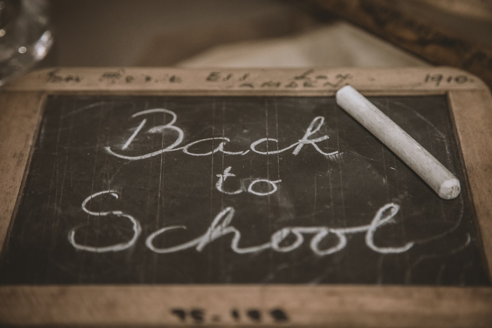 Back To School and the importance of brakes
