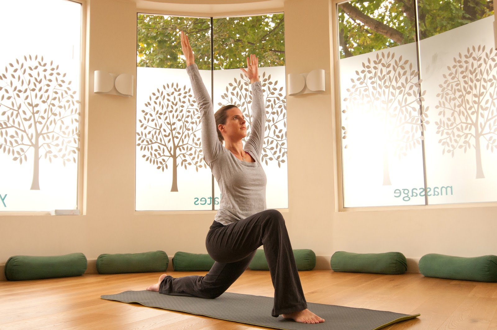 ReCentre Health  | GoSweat | The 6 Best Earlsfield Yoga and Pilates Studios
