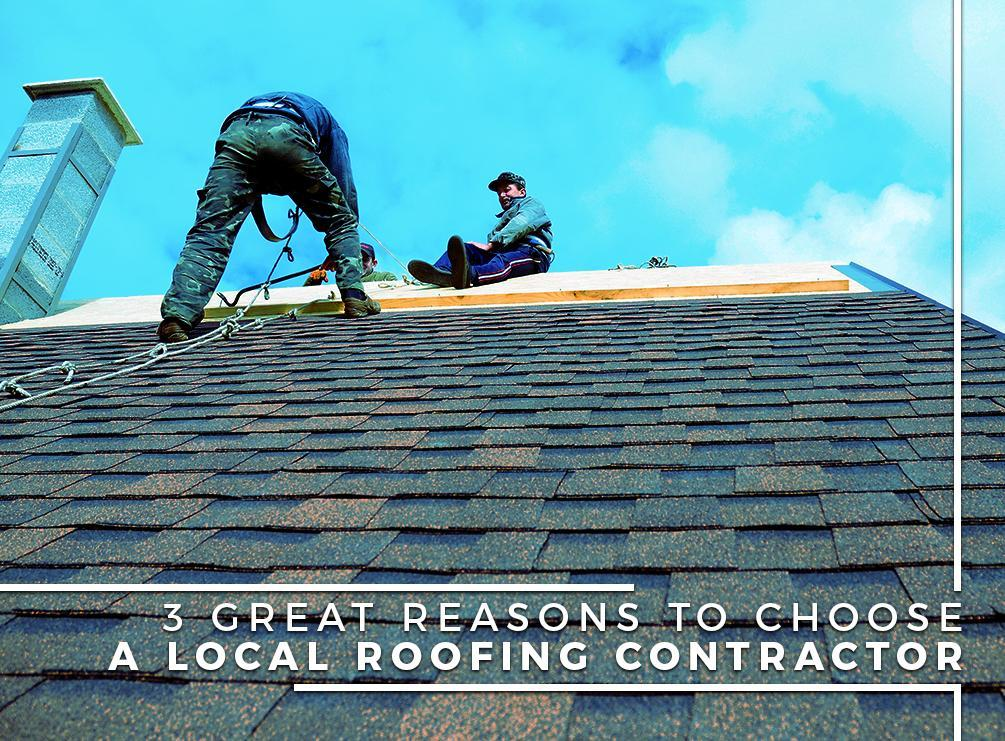 Propoint Roofing