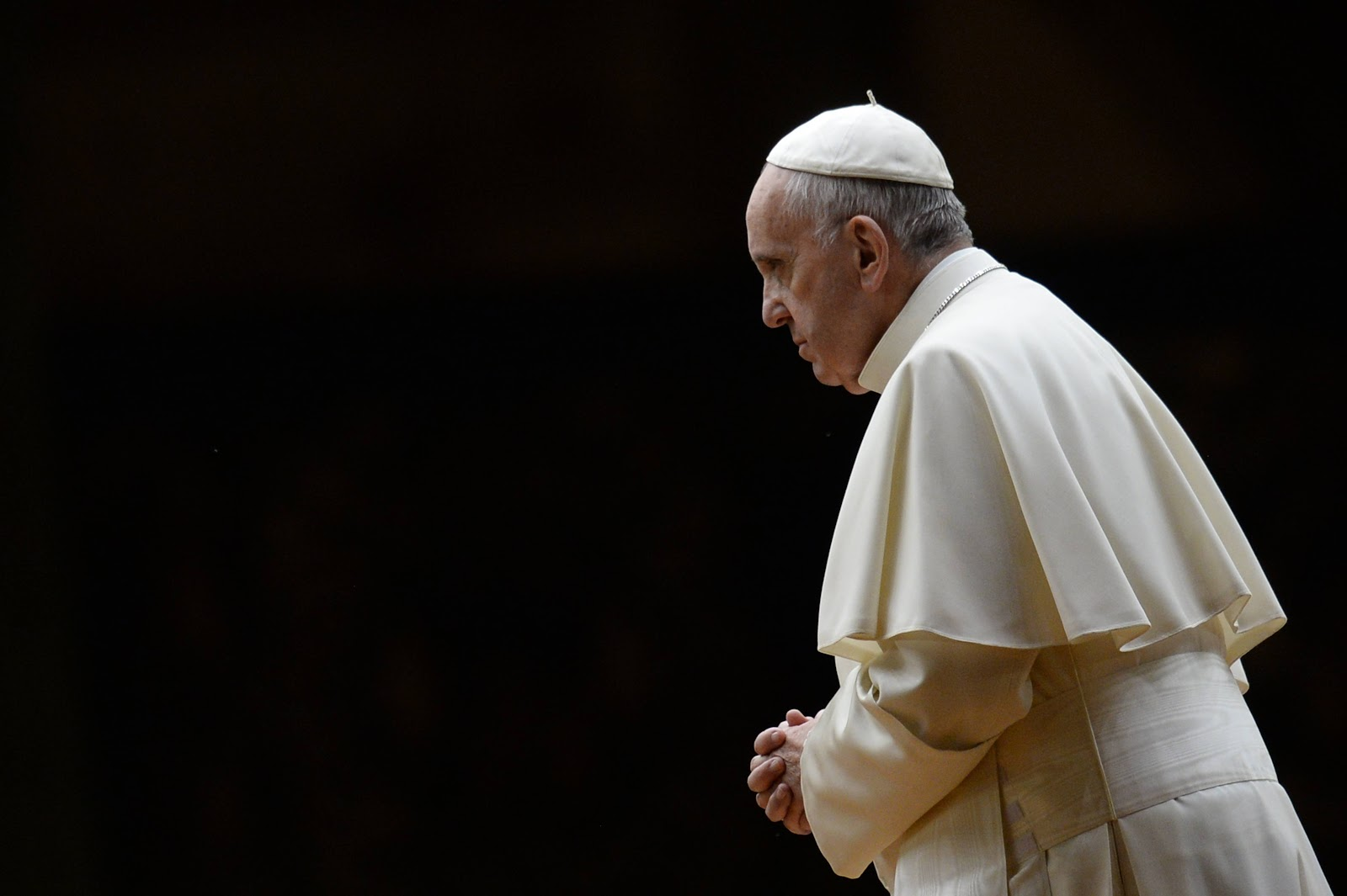 READ: The Pope's preface to new book by sexual abuse victim
