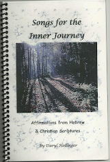 Songs for the Inner Journey Songbook: $12.00 + S&H