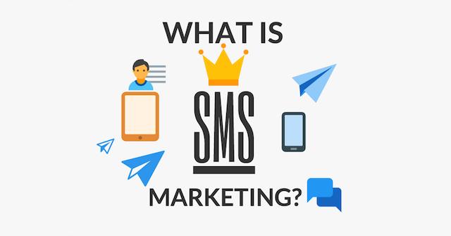 SMS Marketing giới hạn về số lượng ký tự trong một tin nhắn