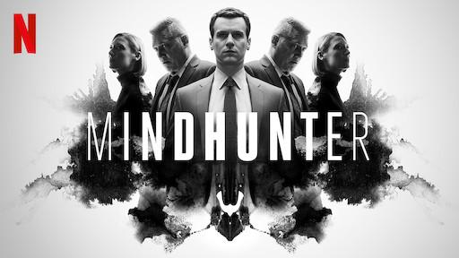 Netflix Series - Mindhunter